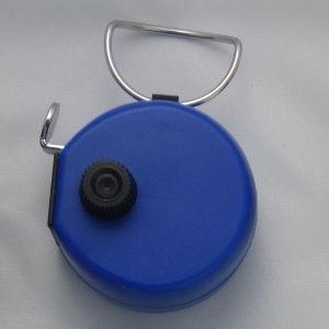 Klikacz ręczny MMC4 ABS niebieski.