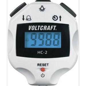 Klikacz ręczny, elektroniczny, góra-dół, HC-02-UD