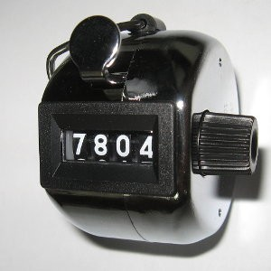 Klikacz ręczny, profesjonalny, stalowy MMC4