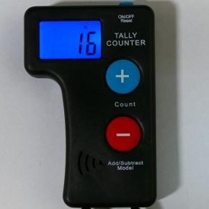 Licznik ręczny na Covid-19 EMC4UD2