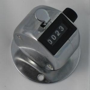 Klikacz mechaniczny stołowy, profesjonalny, MMC4Desk